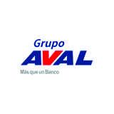 Grupo Aval Acciones Y Valores SA logo