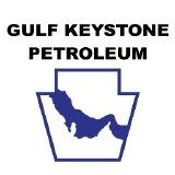Gulf Keystone Petroleum logo
