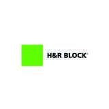 H & R Block Inc logo