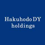 Hakuhodo DY Holdings Inc logo