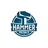 Hammer Metals logo