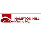 Hampton Hill Mining NL logo