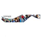 Hannans logo