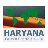 Haryana Leather Chemicals logo