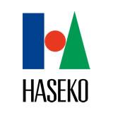 Haseko logo