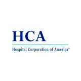 HCA Healthcare Inc logo