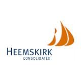 Heemskirk Consolidated logo