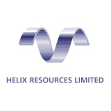 Helix Resources logo
