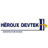 Heroux Devtek Inc logo
