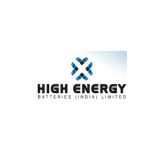 High Energy Batteries (India) logo