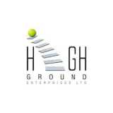 High Ground Enterprise logo