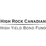 High Rock Canadian High Yield Bond Fund logo