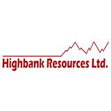 Highbank Resources logo