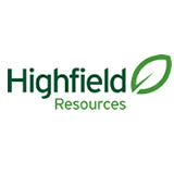 Highfield Resources logo