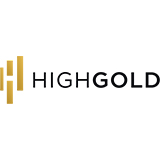 Highgold Mining Inc logo