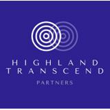 Highland Transcend Partners I logo