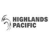 Highlands Pacific logo