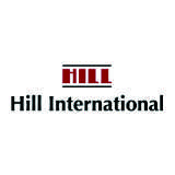 Hill International Inc logo