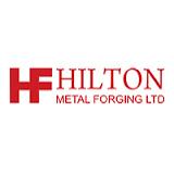 Hilton Metal Forging logo