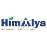 Himalya International logo