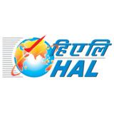 Hindustan Aeronautics logo