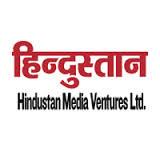 Hindustan Media Ventures logo