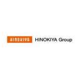 Hinokiya Holdings Co logo