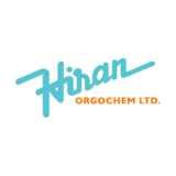 Hiran Orgochem logo