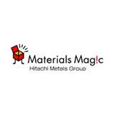 Hitachi Metals logo