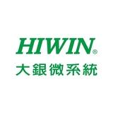 Hiwin Mikrosystem logo