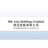 HK Asia Holdings logo
