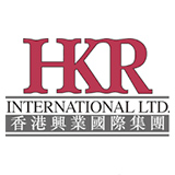 HKR International logo