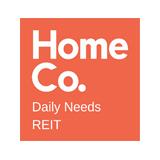 HomeCo Daily Needs REIT logo