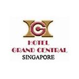 Hotel Grand Central logo