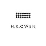 H.R. Owen logo