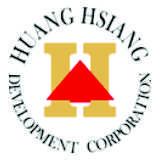 Huang Hsiang Construction logo