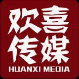 Huanxi Media logo