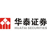Huatai Securities Co logo