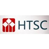 Huatai Securities Co logo