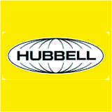 Hubbell Inc logo