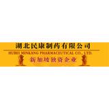 Hubei Minkang Pharmaceutical logo