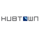 Hubtown logo