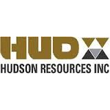 Hudson Resources Inc logo
