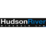 Hudson River Minerals logo
