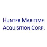 Hunter Maritime Acquisition logo