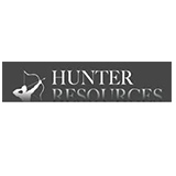 Hunter Resources logo