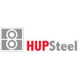 HupSteel logo