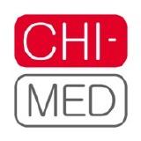 Hutchison China MediTech logo