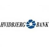 Hvidbjerg Bank A/S logo