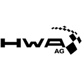 HWA AG logo